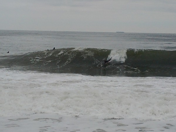 Somewhere april 1st phone sequence .. United States, Bodyboarding photo