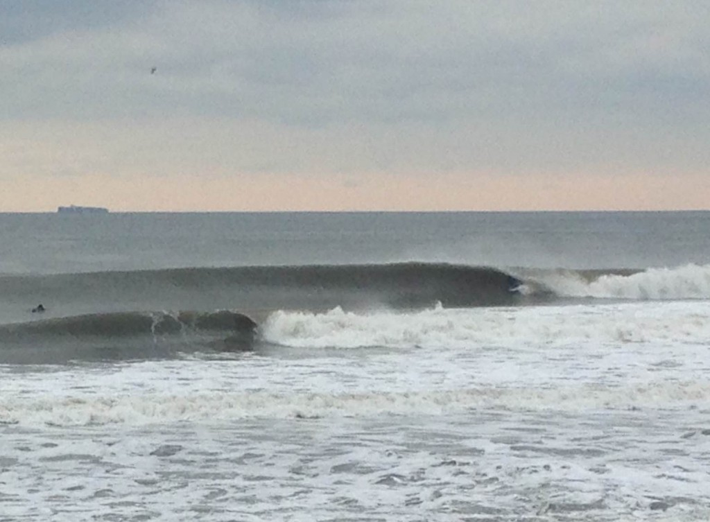 Feb 17 . New Jersey, surfing photo