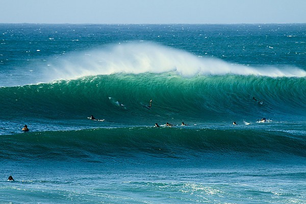 Oahu's North Shore From Waimea Bay to the Pipeline...