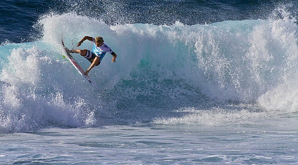 2013 Pipe Masters, Oahu's north Shore 2013 Pipe Masters,