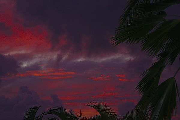 Hawaii Sunsets Hawaiian Sunsets. United States, Scenic photo