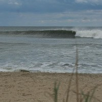 3. Virginia Beach / OBX, Empty Wave photo