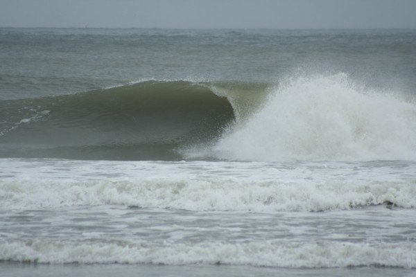 Obx 4-9-10. Virginia Beach / OBX, Empty Wave photo