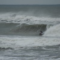 Obx 4-9-10. Virginia Beach / OBX, Bodyboarding photo