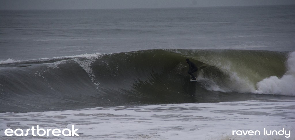 Raven Lundy slotted.. Delmarva, Surfing photo