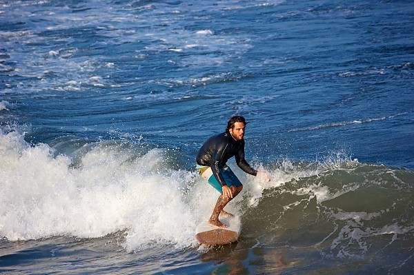 bertha left overs jerz. United States, Surfing photo