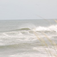 Frisco 6/26 ehhh what. Virginia Beach / OBX, Empty Wave photo