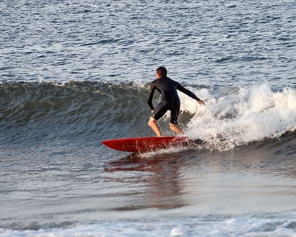 Random Surfer Indian River Inlet. Delmarva, Surfing photo