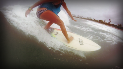 Surf Isaac in Fort Lauderdale. South Florida, Surfing photo