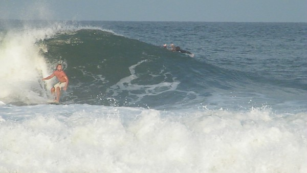 Leslie Surf in Buxton. Virginia Beach / OBX, Surfing photo