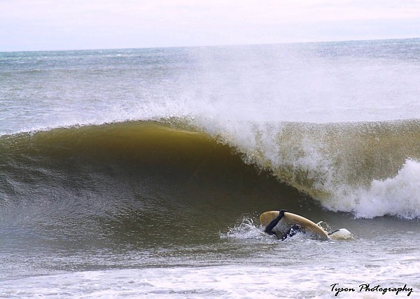 Outer Banks Surfing Tyson Photography. United States, Surfing photo