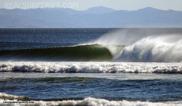 Real Surf Trips Costa Rica Ever wondered what a 10