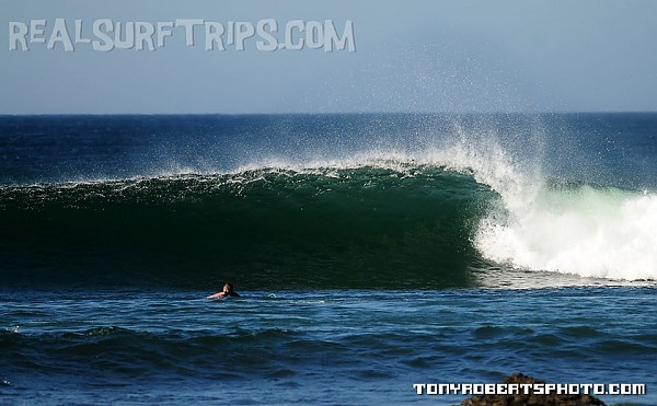 Real Surf Trips Costa Rica After having traveled thousands
