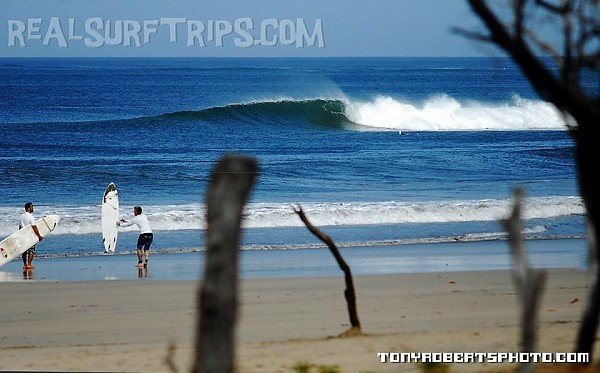 Real Surf Trips Costa Rica fun, easy and breezy....REAL