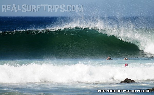 Real Surf Trips Costa Rica a REAL surf trip is all