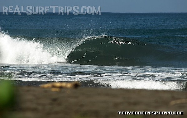 Real Surf Trips Costa Rica All your days spent working