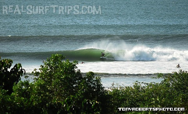 Real Surf Trips Costa Rica Finding that moment to be
