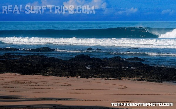 Real Surf Trips Costa Rica When time and space combine