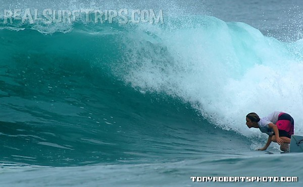 Real Surf Trips Costa Rica Finding that open canvas