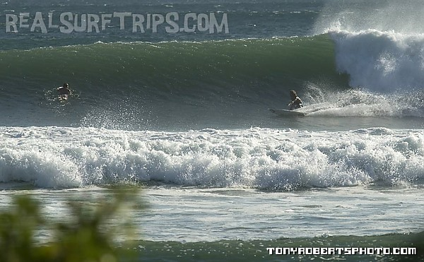 Real Surf Trips Costa Rica ...the essence of surfing
