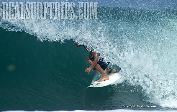 Real Surf Trips Costa Rica ....ever notice how everything