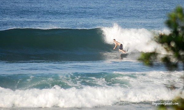 Real Surf Trips Costa Rica The