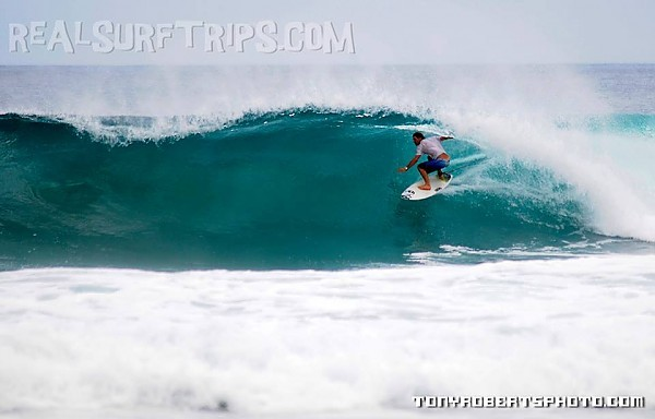 Real Surf Trips Costa Rica finding and feeling the