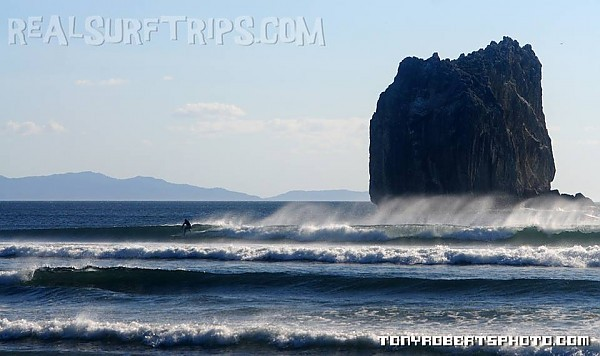 Real Surf Trips Costa Rica On every surfer's CR bucket