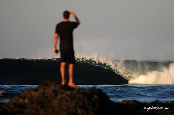 Real Surf Trips Costa Rica How amazing are those morning
