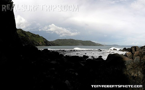 Real Surf Trips Costa Rica 2014 and still finding new