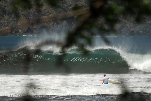 Real Surf Trips Costa Rica The wonder that is... a