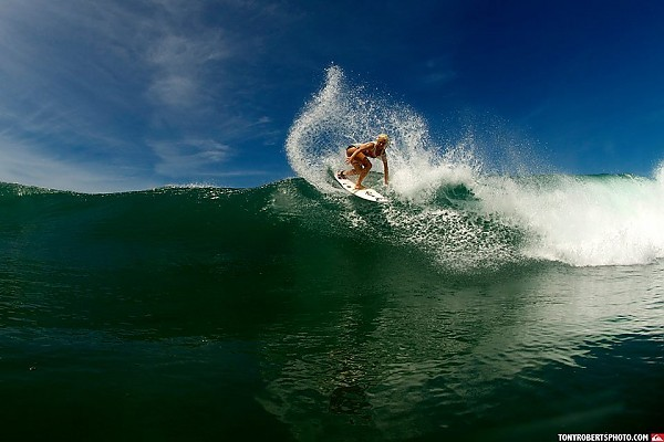 Real Surf Trips Costa Rica We are SO proud of our RST/Lisa