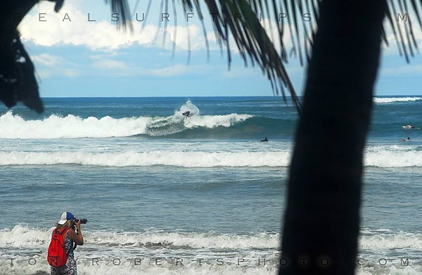 Real Surf Trips Costa Rica There is a reason that most