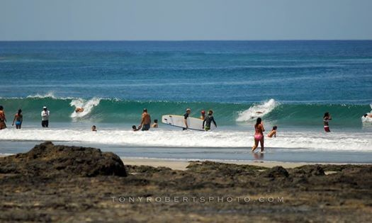 Real Surf Trips Costa Rica FUN, FUN, FUN for everyone!