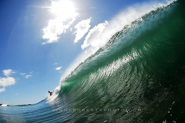 Real Surf Trips Costa Rica Want the epic surf shot?