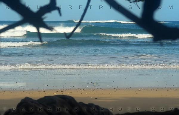 Real Surf Trips Costa Rica User friendly peaks, smiles