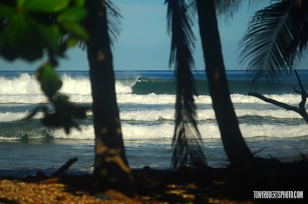 Real Surf Trips Costa Rica REAL shades of Indo...just