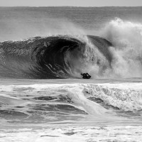 Winter is here. United States, Bodyboarding photo