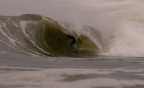 hammer jerzy barrellll master. New Jersey, Surfing photo