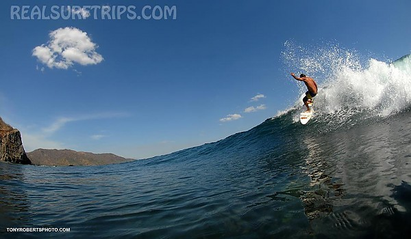 Real Surf Trips Costa Rica on a day like this with