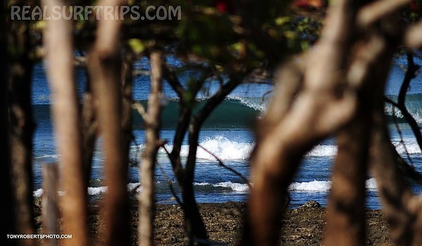Real Surf Trips Costa Rica All the days of your life