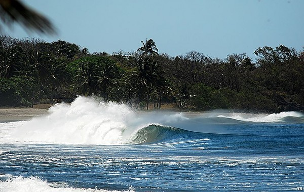 Real Surf Trips Costa Rica Finding the time and place