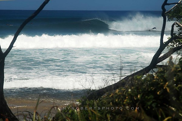 Real Surf Trips Costa Rica The thrill of being on a