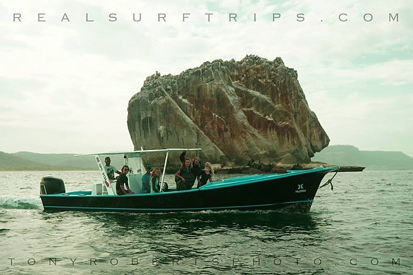 Real Surf Trips Costa Rica Knowledge of the conditions
