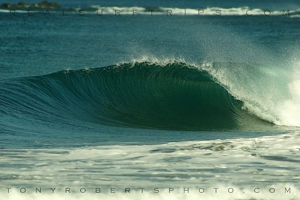 Real Surf Trips Costa Rica What would you do on a little
