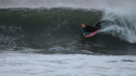 Peak of The Day. New Jersey, Bodyboarding photo