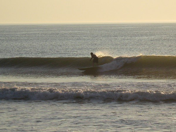 025 dawn patrol Kitty Hawk. Virginia Beach / OBX, Surfing photo
