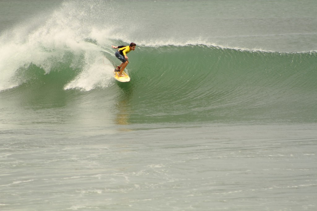 Dylan Mihaly . Nicaragua, Surfing photo