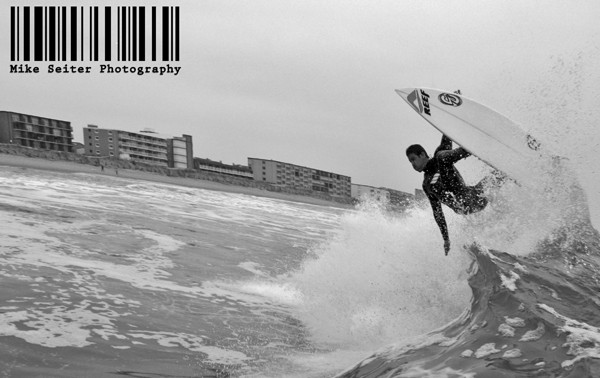 Ocmd Vince. Delmarva, Surfing photo