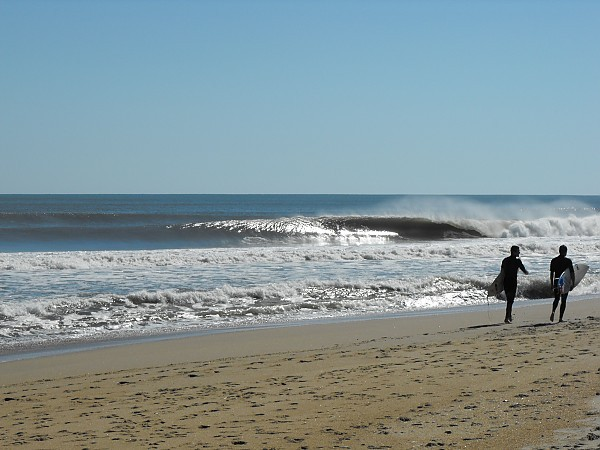 Gonzalo. United States, Empty Wave photo